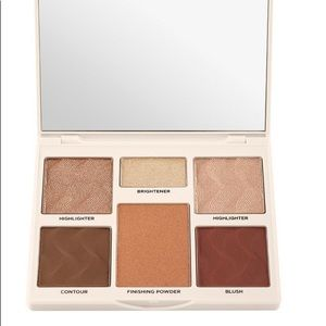 Cover FX perfect or face palette